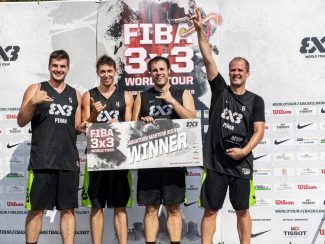 FIBA 3x3 World Tour Saskatoon 2019