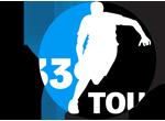 Elérhetőek a 2021-es B33-as bajnokságok versenyiírásai