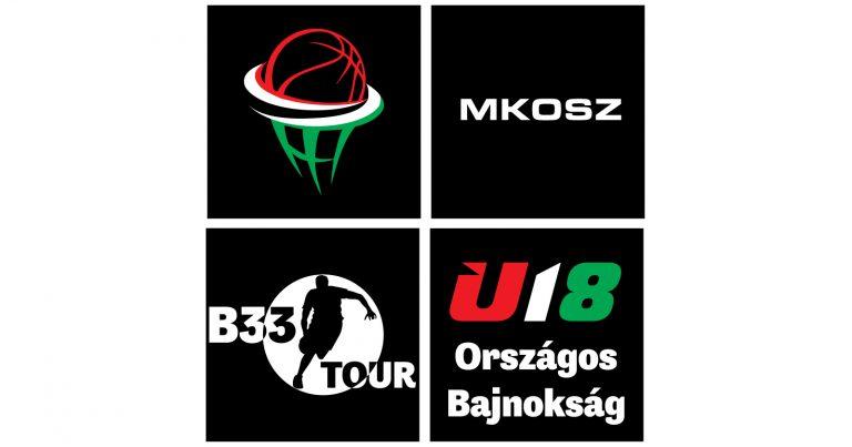 Kialakult a B33 U18 Országos bajnokság döntőjének mezőnye