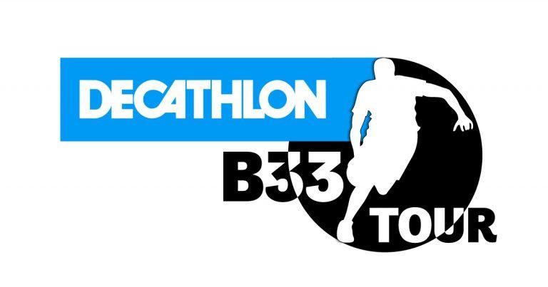 Decathlon B33 Tour 2019