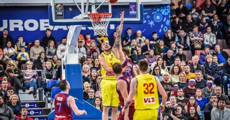 Kvalifikációs versenyre utaznak a macedónok