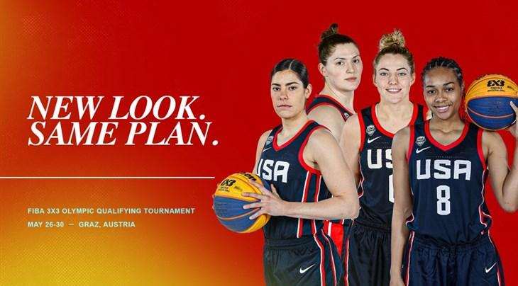 Új csapattag az USA női válogatottjában